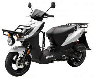 Kymco AGILITY CARRY 4T 50cc