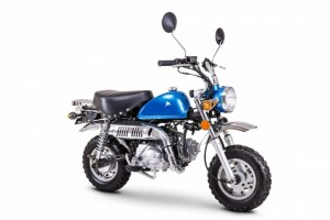 Romet PONY Mini 4T - EURO 4 - 50cc