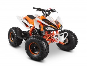 Quad Barton ATV125-9