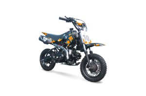 "Mini Cross BARTON 10"" 90 cc"