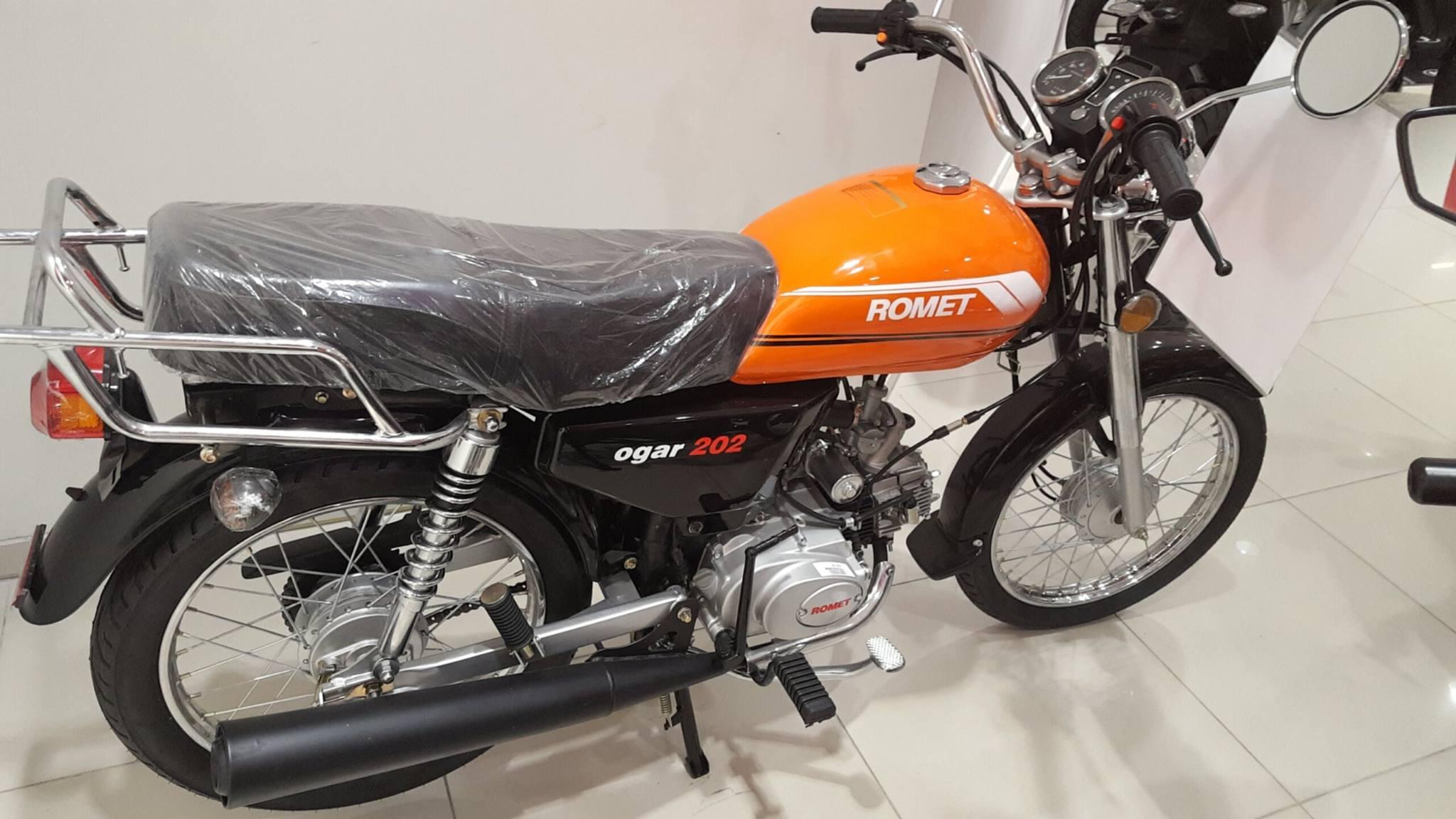 romet ogar 202 50 4t euro 4 visatex skutery motocykle. Black Bedroom Furniture Sets. Home Design Ideas