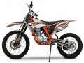 Full cross Diabolini XB89 SHADOW 250cc manual E-Start