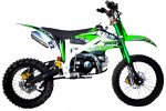 "CROSS KXD 612 PRO 17/14"" 125cc manual Kick-Start"