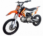 "CROSS MMR 125cc 17/14"" manual Kick Start"