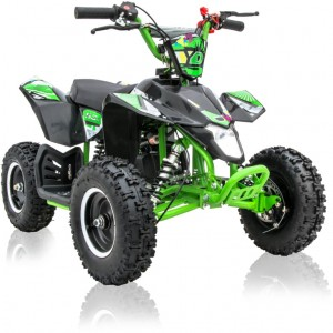 Mini Quad M8/6 YD 50CC - Pull-Start