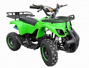 MINI QUAD KXD M7/6 50cc E-Start dostawa 29.05.2020!!!