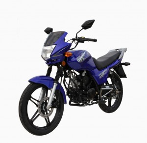 Benyco Hunter 50 cc - 2020r. motorower