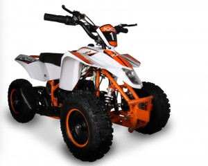 Mini Quad KXD M1/6 50CC M1A- E-START ( jak M8/6 )