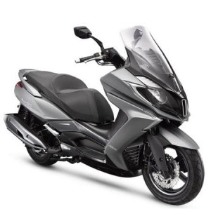 Kymco NEW DOWNTOWN 350I ABS 350cc - NOODOE / TCS