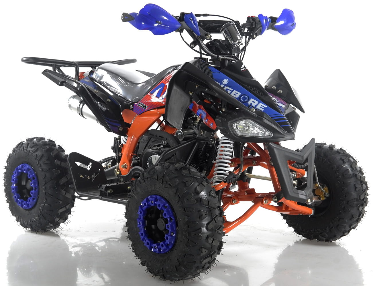QUAD APOLLO BIGBORE 8